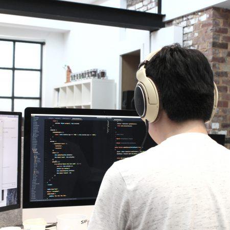 Técnico Superior en Programación