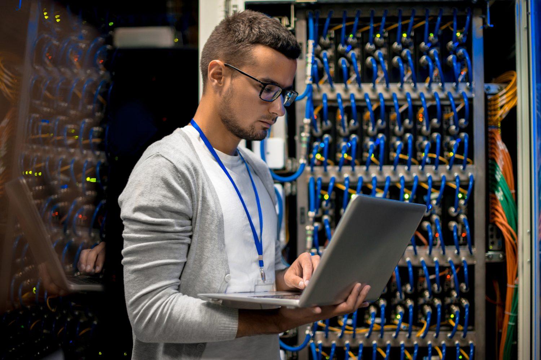 Técnico Superior en Redes Informáticas