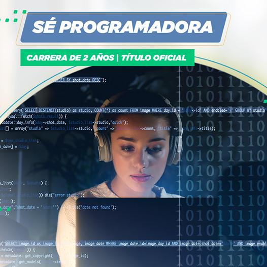 Chica Programadora