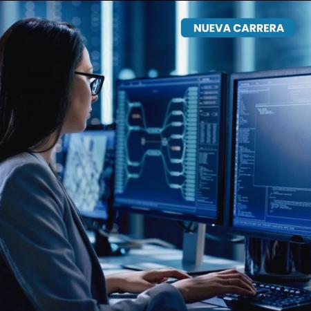 Técnico Superior en Seguridad Informática
