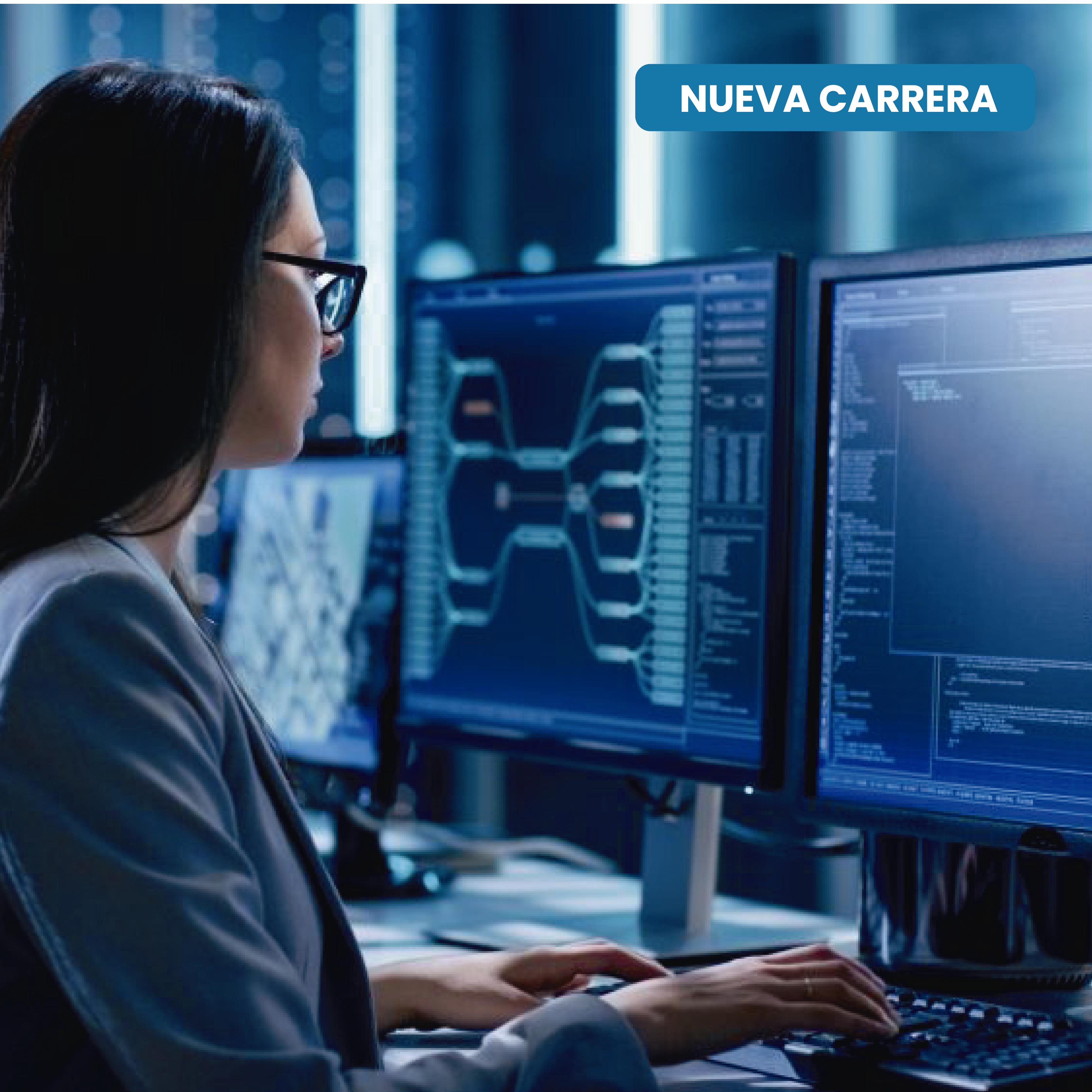 Seguridad Informática en Teclab