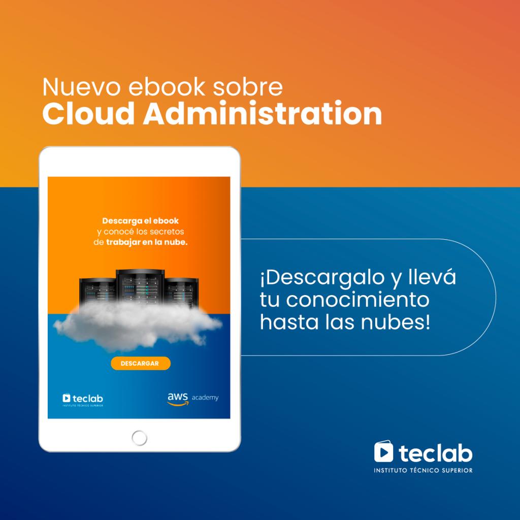 Ebook en Cloud Computing